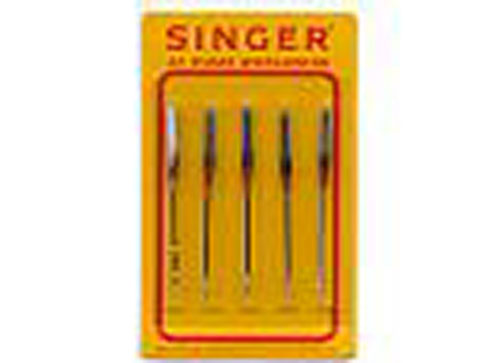Singer Needle Serger Xl5000 Size 14 5pk