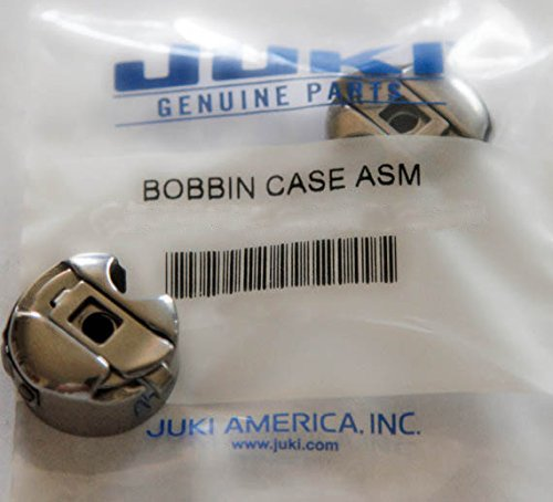 Juki 11038759 Bobbin Case Assembly - Juki Genuine Part