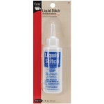 Dritz 395 Liquid Stitch 2 fl oz