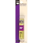 Dritz 844 Tape Measure - 5/8 Inch x 60 Inch