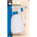 Dritz 902 Machine Oil 3/4 fl oz