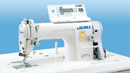 Juki DDL-8700-7 1-needle, Automatic Lockstitch Machine