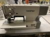 Brother HE-800B-3 Electronic Direct Drive Lockstitch Button Holer