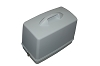 Port Case Free Arm 17x10x14 Home Machine Carrying Case