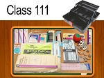 FAS 111 CLASS KIT (Pattern Making kit for your pattern / sewing class)