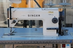 Singer 1191 D300A Sewing Machine IDS0937