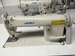 Juki MP-200N Pinpoint Saddle Stitching Sewing Machine TAG0893