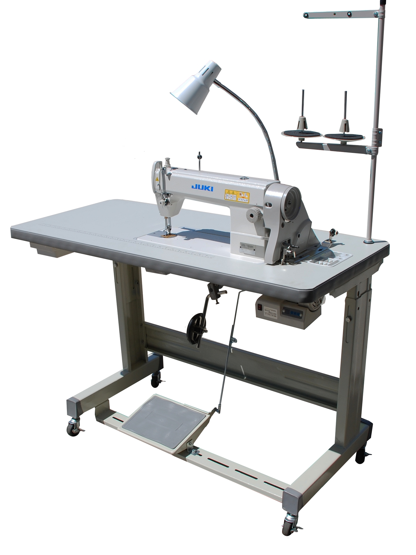 juki commercial sewing machine