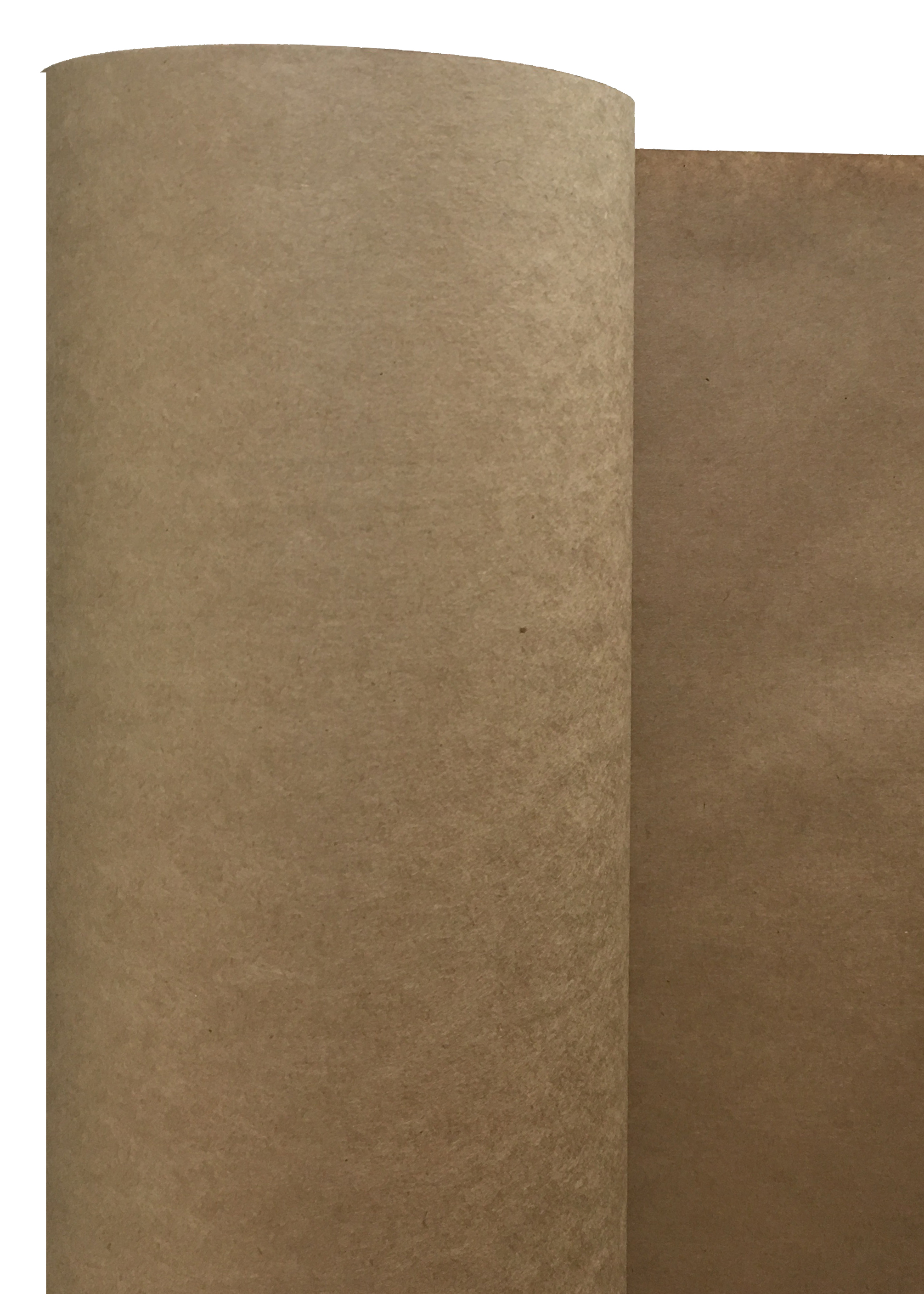 Roll of kraft brown paper 48 5 yards for Brown craft paper rolls
