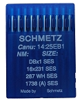Schmetz 16X231 Sewing Machine Needles, Pack of 10