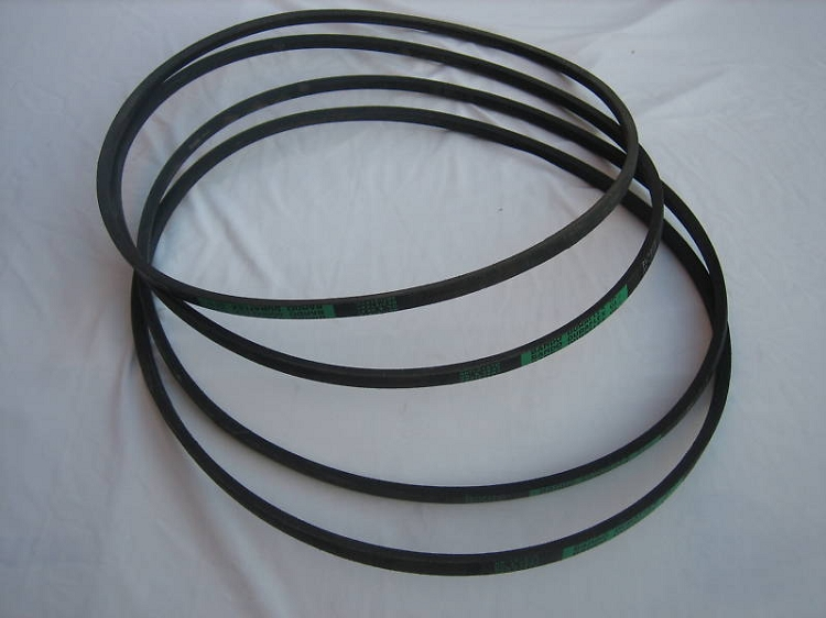 V Belt for industrial sewing machine motors (1 piece)
