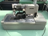 Juki MBH-180 High Speed Single Thread Buttonholing Sewing Machine