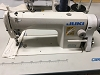 Juki DDL-8700 Mechanical Sewing Machine, Complete with table and motor