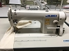 Juki DDL-8700 Mechanical Sewing Machine, Complete with table and motor  1-needle