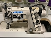 Juki MF-7723 High-speed, Flat-bed, Top and Bottom Coverstitch Machine