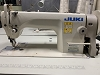 Juki DU-1181N, 1-needle, Top and Bottom-feed, Lockstitch Machine with Double-capacity Hook