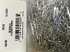 Prym Ditz P544100, PD BRASS,NICKEL PLATED MIDGET SAFETY PINS 2/0 CLOSED 1440 PCS/BOX