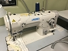 JUKI LZ-2280N, HIGH SPEED, 1 NEEDLE, LOCKSTITCH, ZIGZAG STITCHING MACHINE