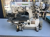 Pegasus W664-35AC, Automatic cylindrical coverstitch machine