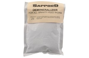Sapporo JP 202 Demineralizer Resin Filter Refill for gravity irons