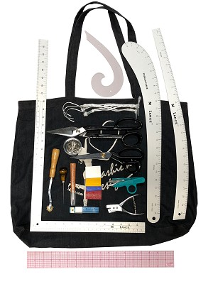 SP1 Students Pack 1 - Complete package for every fashion design student