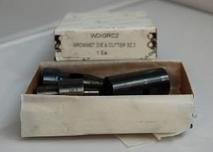 WDIGRC2 - Grommet Dies and Cutter 3/8