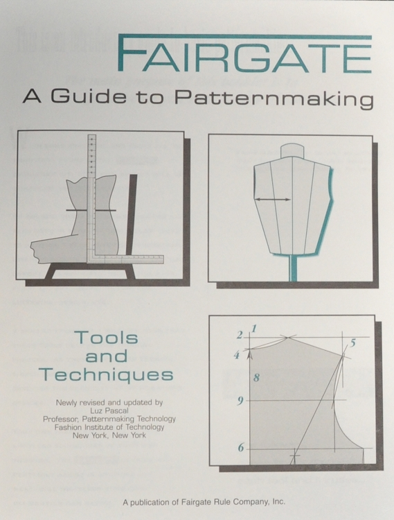 FAIRGATE 14-500 A Guide to Pattern Making