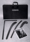 FAIRGATE 15-101 Fashion Designer's Carry All/Economy