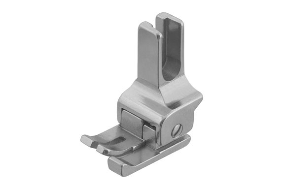 213 Right Compensating Presser Foot 3/16