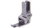 221 Left Compensating Presser Foot 1/16