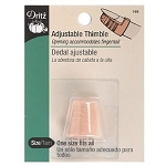 Dritz 166 Adjustable thimble