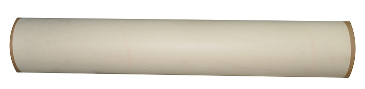 Roll of Manila Pattern Paper Wt: 125,  48