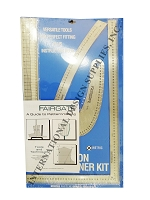 FAIRGATE 15-202 Fashion Designer's kit (METRIC)