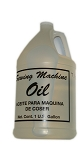 Sewing Machine Oil - Gallon (For Juki, Singer, Brother, Pegasus, etc.)