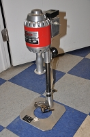 Eastman Drill Hot and Cold Marker Class CD3