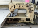 UNION SPECIAL 51400, Double needle Chainstitch Sewing Machine