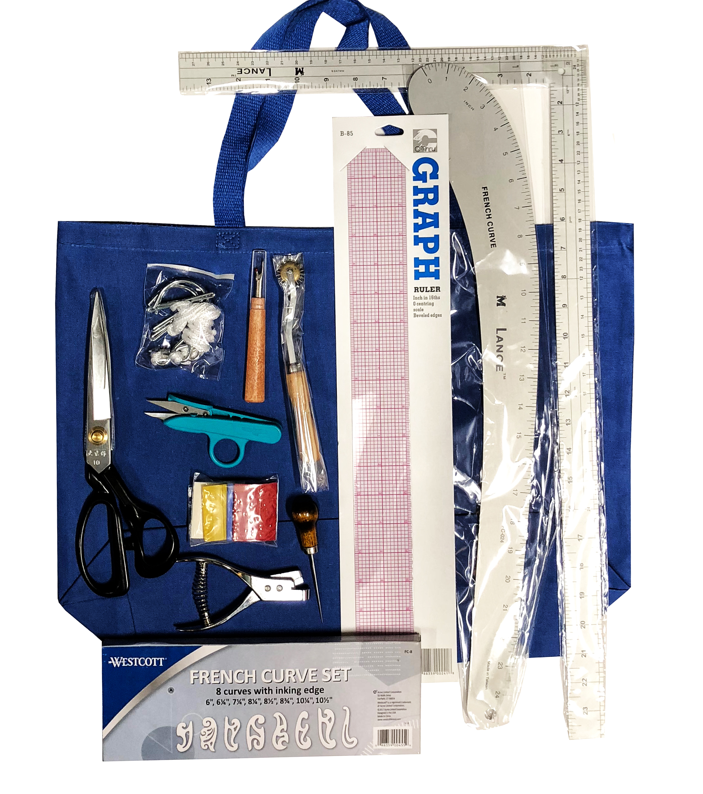 Toolkit 3150 - Pattern Making Supplies