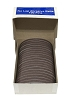 EASTMAN COARSE EDGE BELTS/100 ( BOX )