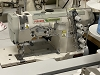 Pegasus CW500N Flatbed Coverstitch Automatic Sewing Machine