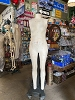 ALVA Form Full Body For, Sz 6, Model 2011, pregnant women mannequin