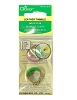Clover 612 Leather Thimbles-Adjustable 2 / Pkg