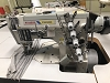 Pegasus CW664- 01CB, W600 Coverstitch Sewing Machine, Cylinder