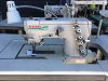 PEGASUS W1500 Series COVERSTITCH SEWING MACHINE
