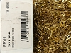 Prym Ditz 561100 is a PD BRASS GILT CLOSED SAFETY PINS 1 (1440 PCS/BOX)