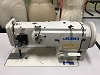 Juki DNU-1541S - WALKING FOT Lockstitch Machine with Double-capacity Hook
