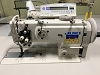Juki LU-1510N-7 1-needle, Unison-feed, Lockstitch Machine WALKING FOOT