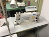 Juki DDL-8700-7  High speed 1-needle sewing machine with  thread trimmer
