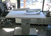 VEIT 142208000T Suction / Vacuum ironing table with Sussman Steam Iron