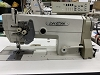 Brother LT2-B875-907 Industrial Sewing Machine, compete with table and motor