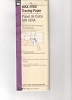 Dritz 634-66 Wax Free Tracing Paper